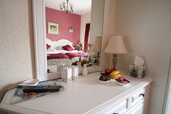 Uk Bed And Breakfast One Room Scheme